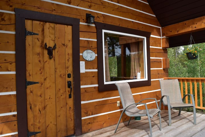 Sundog Retreat Two Bedroom Cottage - Whitehorse - House