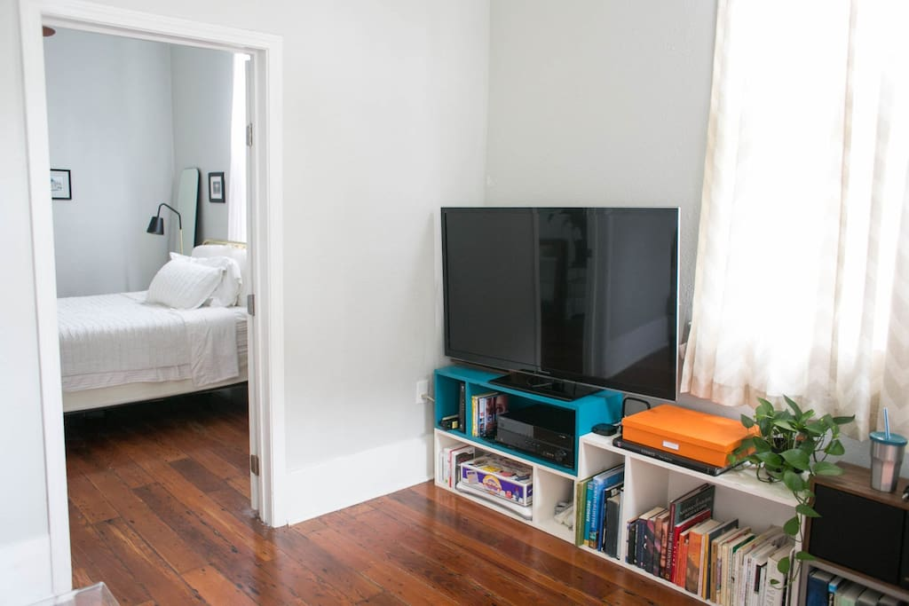 TV in Living Room #1