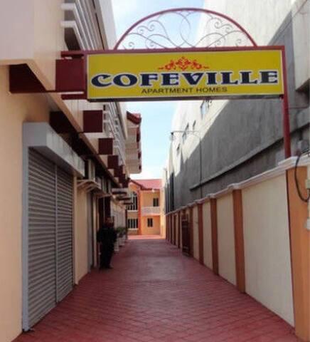 Cofeville Apartment Homes - Unit 302