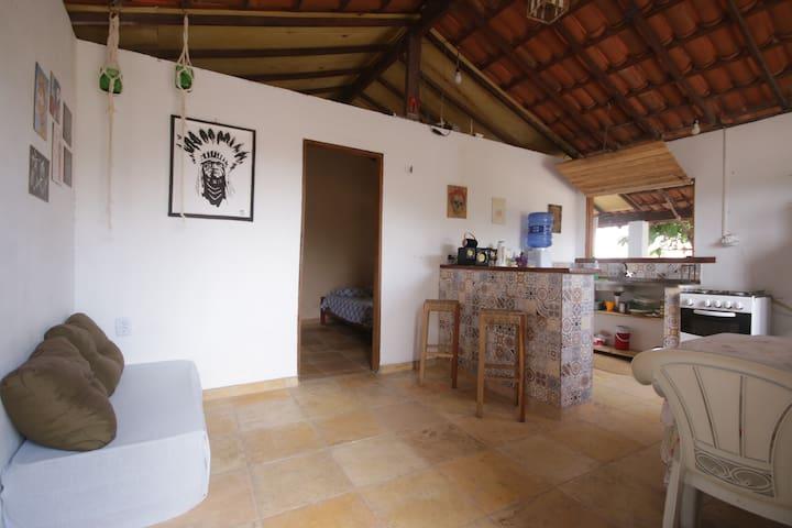 Casa Pinheiro Kite