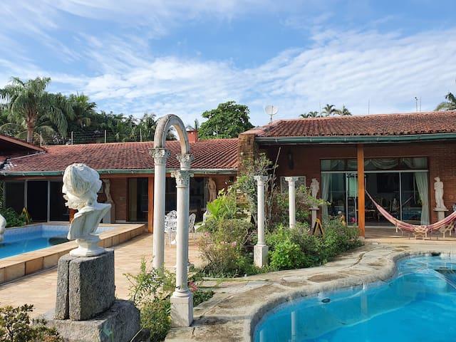 Pernambuco Club House, Suite6.