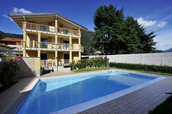 Casa Iris Giardino, Lake Como