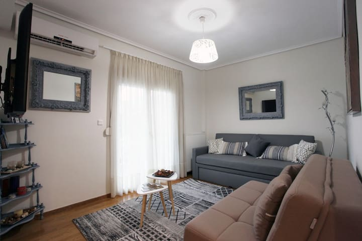 Helios Apartment