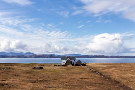 Spindrift Bed and Breakfast in Applecross