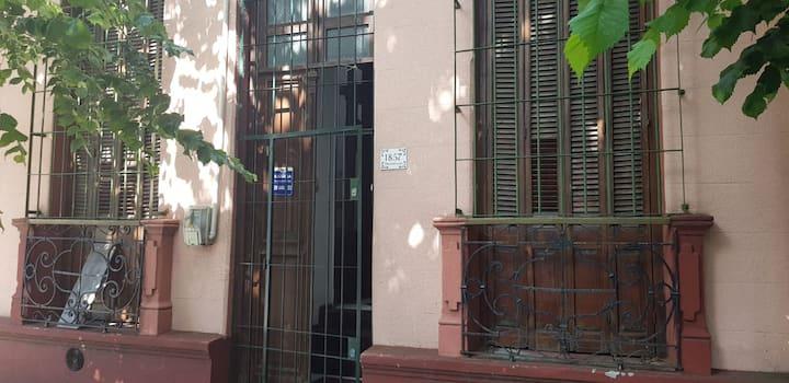 Vacaciones culturales en Montevideo