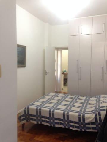 apartamento/estúdio - Rio de Janeiro