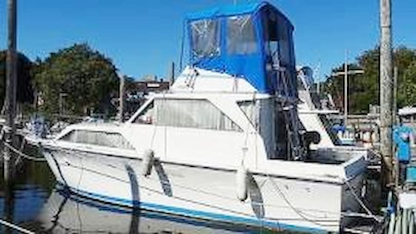 32' Pacemaker