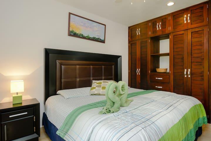 Superior Villas Picalu - Puerto Aventuras - Bed & Breakfast