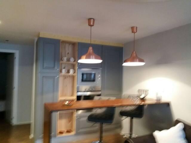Piso en C/ Campanar para disfrutar de València - València - Appartement en résidence