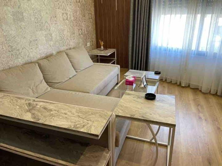 Luxury Apartment in amman Swifyeh