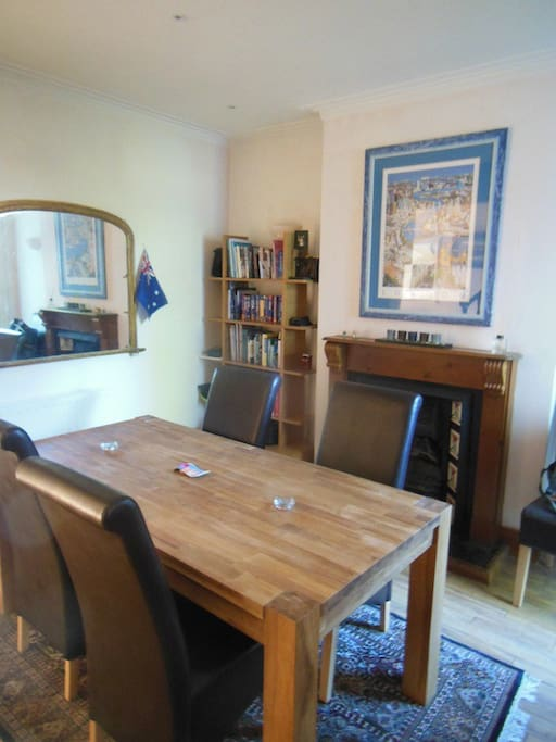 Single Rooms For Rent In Bromley