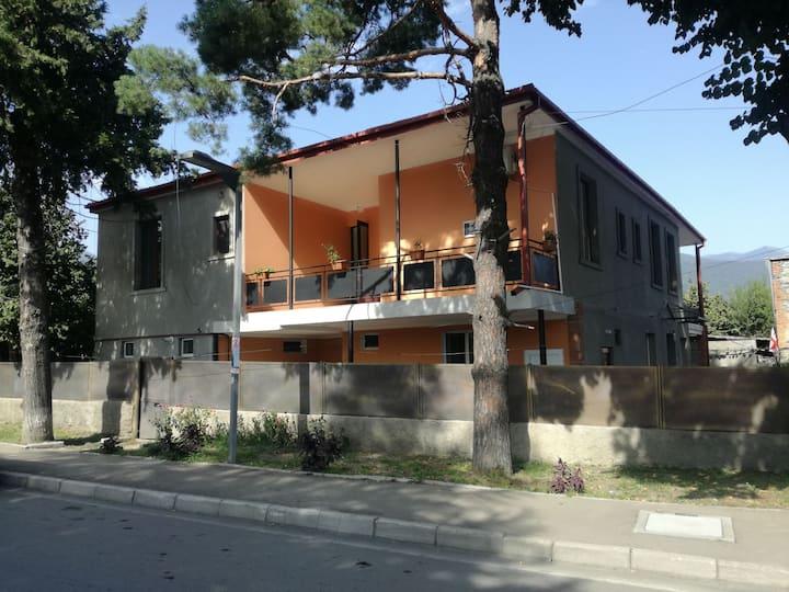 Guest House Kakheti room#3