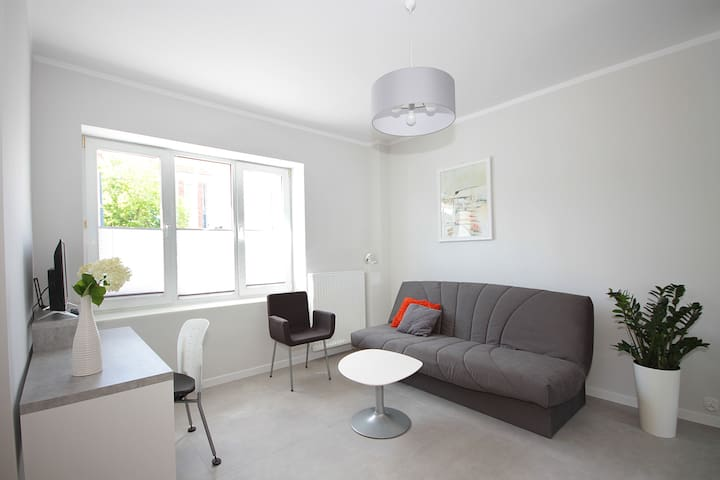 Olsztyn Mini Apartament Centrum