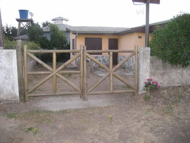 Casa en Maitencillo a 2 cuadras de la playa - Maitencillo - House