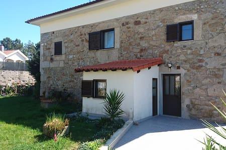 Maison à Adaùfe-Braga avec jardin - Adaúfe