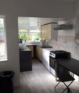 Double room in west London! - Lontoo