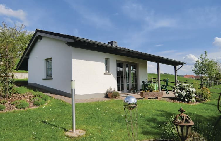 Holiday cottage with 1 room on 35 m²