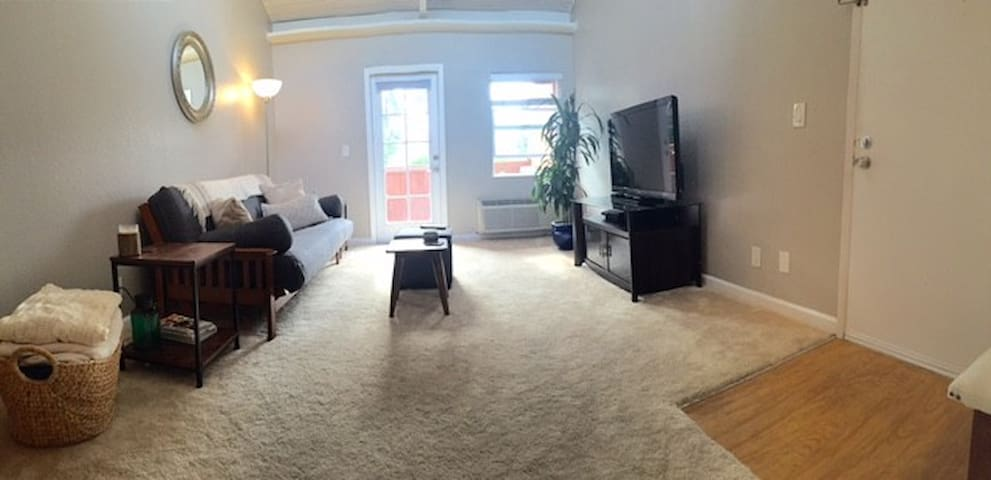 Private apartment for Superbowl! - Milpitas - Apartamento