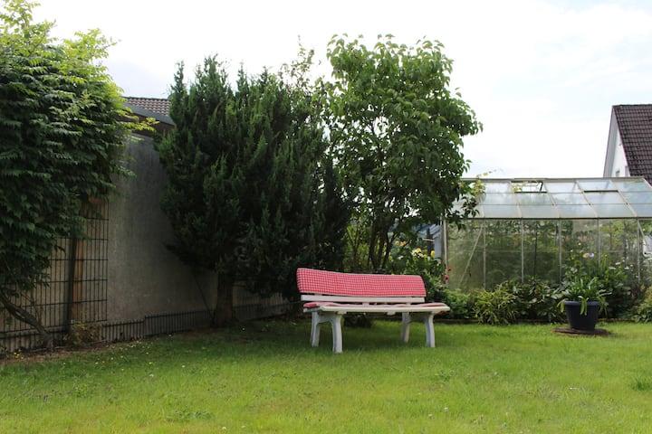 Ferienwohnung Crummenerl, (Herscheid), Ferienwohnung 54qm, 1 Wohn-/Schlafzimmer, max. 2 Personen