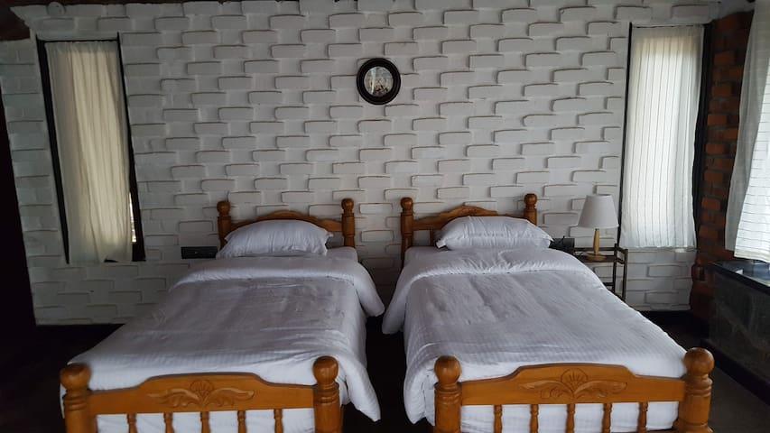 Premium Cottage at Plumeria Eco Trails