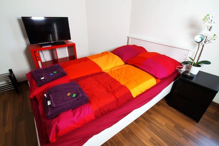 Nice 1 room Cranberry II Apartment