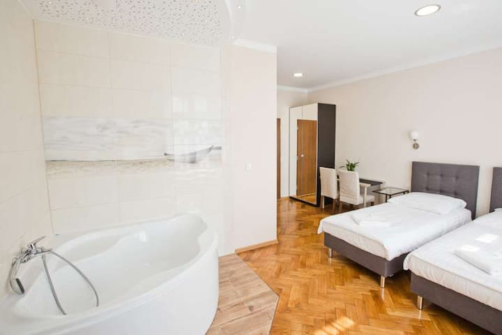 Apartments  Poznan R&B- Apartament de lux 4