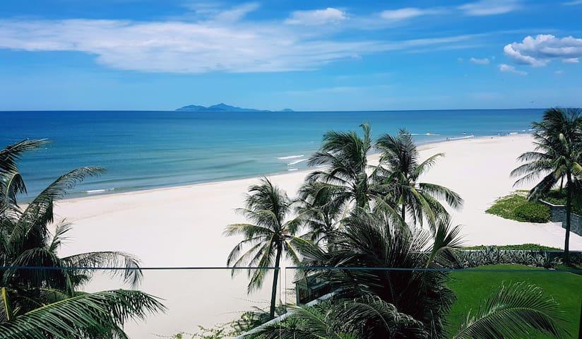 2 Bed Beachfront Residence Hyatt Danang♥BEST VIEW♥