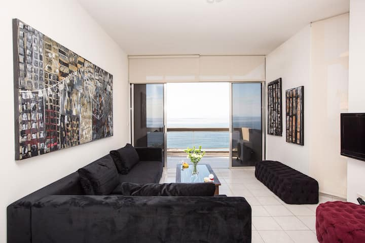 "Duplex 304 ""Samar Resort Lebanon"""