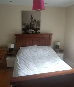 Charming bedroom in Clonmel