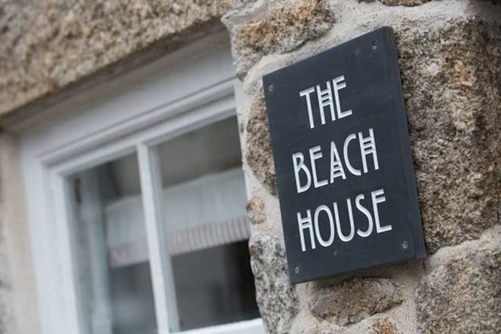 The Beach House, Mousehole