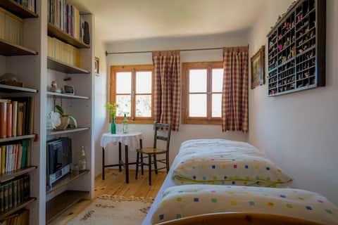 Taverne Vachenlueg Zimmer Haunsberg
