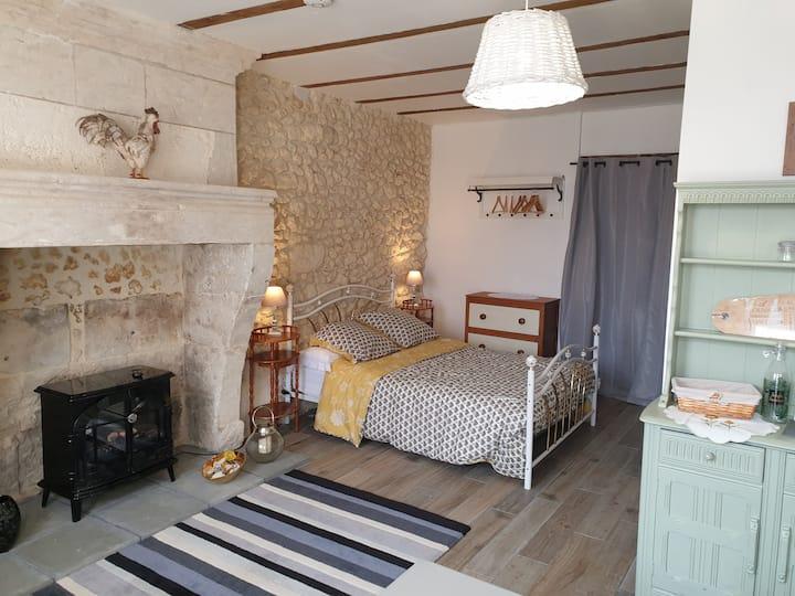 A rural Dordogne retreat