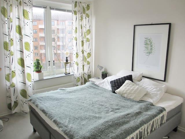 Mysig lägenhet centralt i Majorna - Gothenburg - Apartment