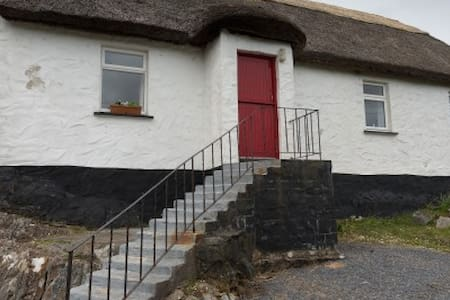 Connemara Country Cottages - Oughterard