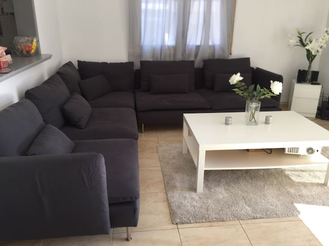 Comfy room near to the beach - Blanes - Apartamento