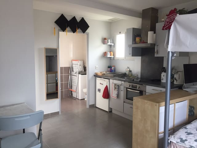 Appartement Angoulins proche plage