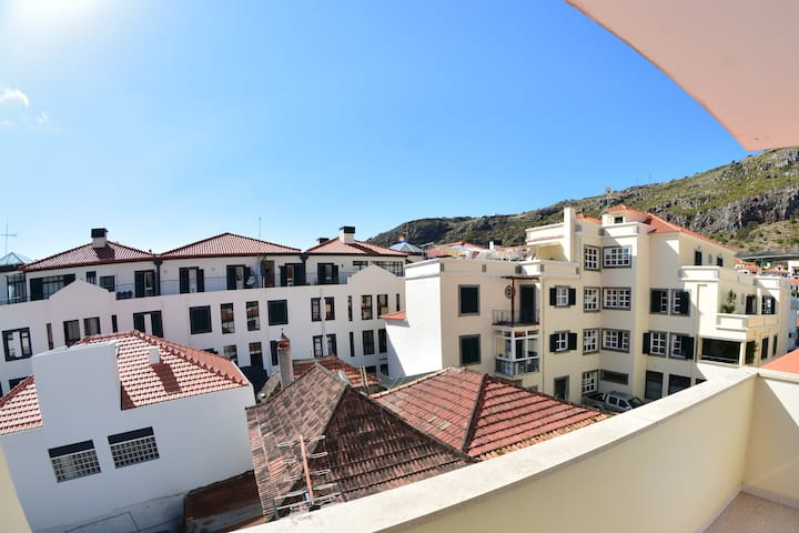 OBA 32 - Beautiful Apartment - Madeira Island