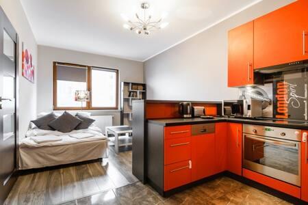 Apartament 1 syp. -  GOCLAW