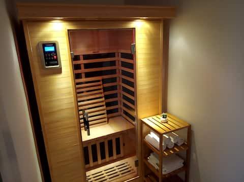 Sauna Relax- Nálunk csak Ti lesztek