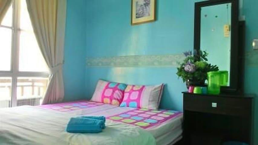 Guest house @heart of Malacca city - Melaka - Bed & Breakfast