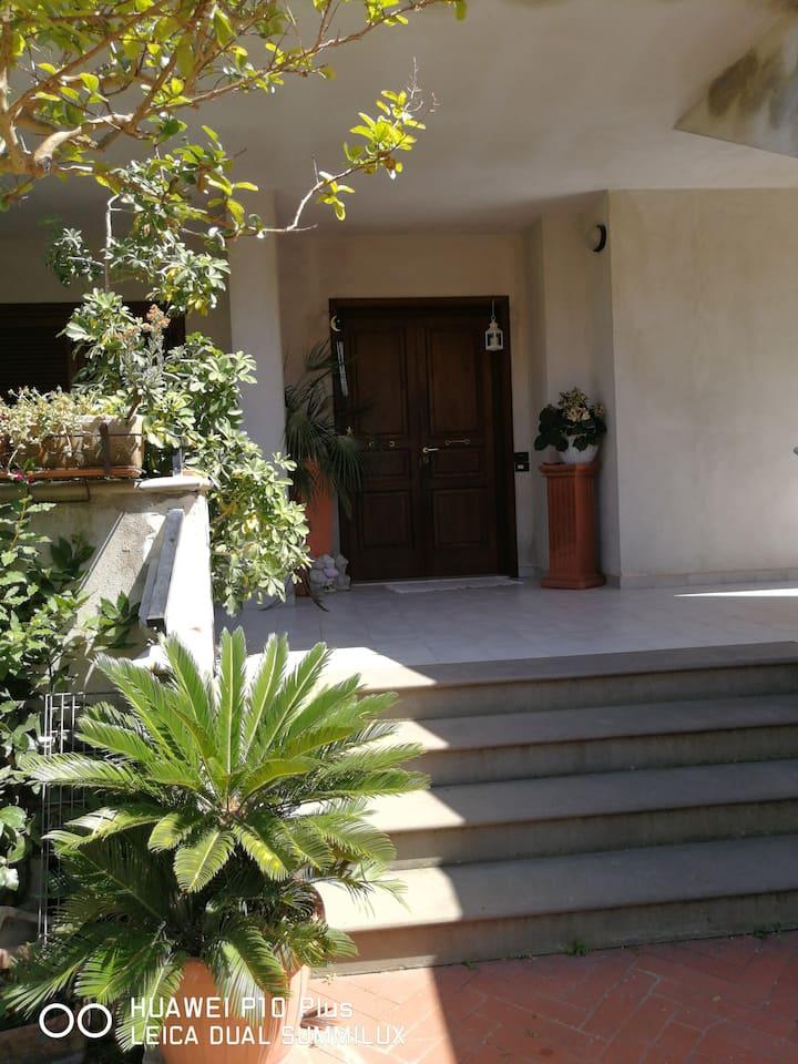 Villa Hera ( Policoro)