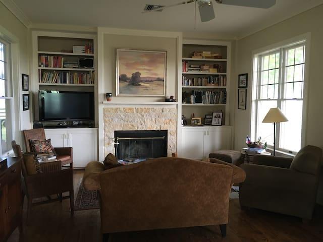BlackWalnut Hill Ranch--in the Heart of Texas - New Ulm - Diğer