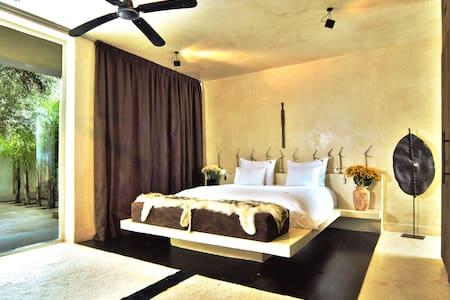 Design, Moderne et Piscine privée - Marrakech