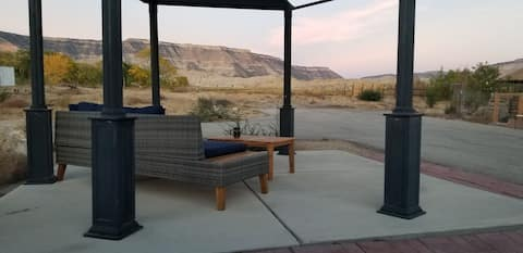 The Best Little Swell House in Utah...San Rafael