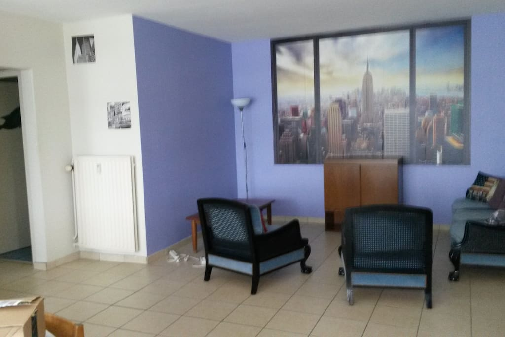 spacieux meubl parking couvert inclus rixensart rixensart wallonie. Black Bedroom Furniture Sets. Home Design Ideas