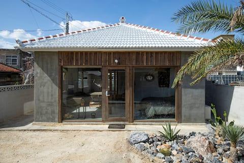 irregular INN Nakijin/renovated house/Indoor BBQ