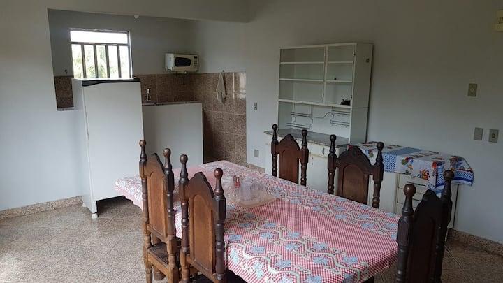 Apartamento amplo, 3 quartos Cach de Itapemirim
