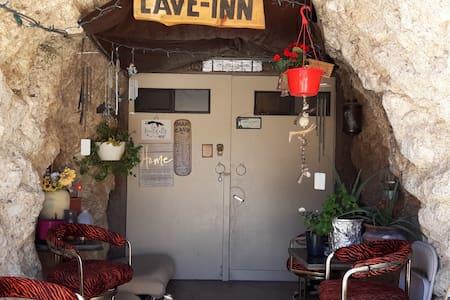 The Taylor Mountain Cave Inn Retreat
