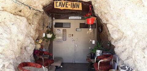 Taylor Mountain Cave Inn Retreat. Please read all!