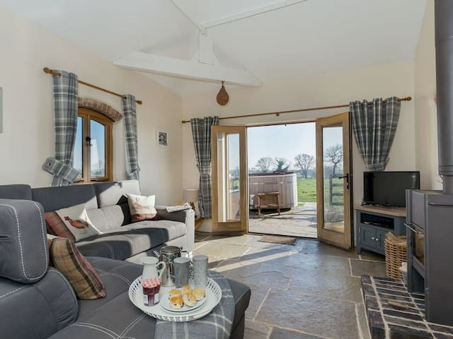 Butterpot  Cottage - UK10801 (UK10801)